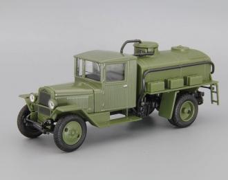 ЗиС-5В / БЗ, зеленый