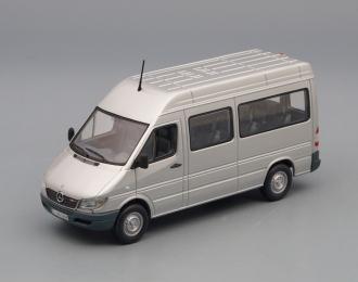 MERCEDES-BENZ Sprinter Classic Bus, silver