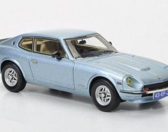 DATSUN 260 Z 2+2 1975, Blue Metallic