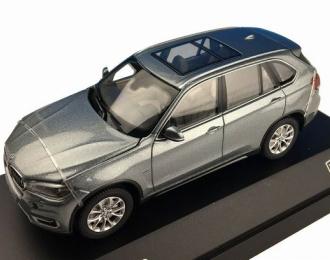 BMW X5 (F15) 2014 Metallic Grey