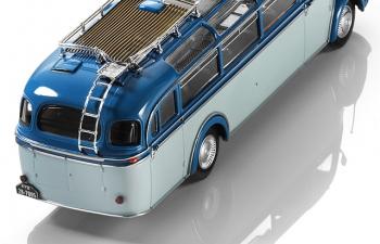 MERCEDES-BENZ O3500 (1949-1955), blue