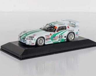 DODGE Viper GTS-R #49 Canaska Le Mans 1996