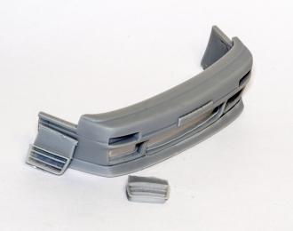 Передний бампер (обвес) Aero Bumper для Nissan Silvia S13