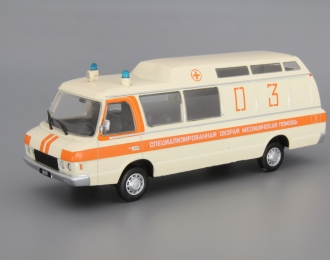 ЗиЛ-118КА Санитарная, Автолегенды СССР 245
