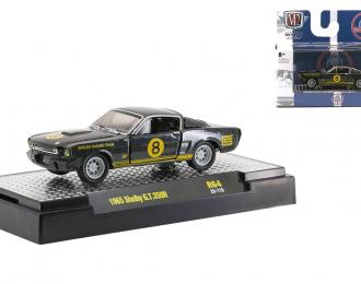SHELBY GT350R (1966), black