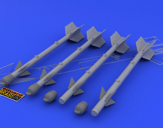Набор дополнений для F-4 WEAPONS SET