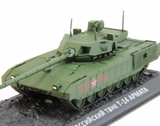 (Уценка!) Т-14 Армата новейший российский основной танк