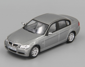 (Уценка!) BMW 3 Series E90 (2005), grey