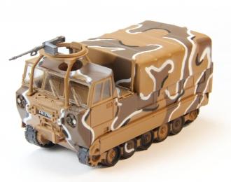 М548А1 транспортер, Боевые Машины Мира 28