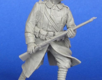 Австро-Венгерский солдат. Первая Мировая Война (3)