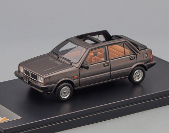 LANCIA DELTA Selene Semi-Convertible, dark grey