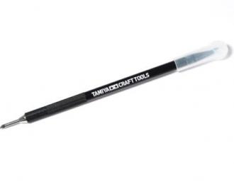 Ручка - зажим для гравировочных лезвий 74135, 74136, 74137, 74138,  74074