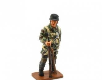 Парашютист Вермахт Германия 1944
