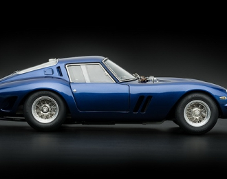 Ferrari 250 GTO, 1962 (blue)