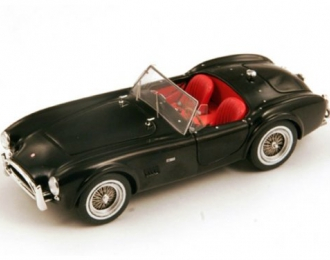 AC Cobra 289 Roadster (1964), black