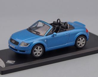 AUDI TT Roadster (2004), blue