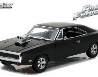 "DODGE Charger 1970 ""Fast & Furious"" (из к/ф ""Форсаж"")"