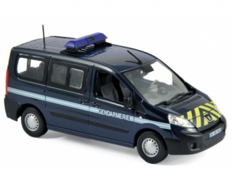 """PEUGEOT Expert """"Gendarmerie"""" 2011"""