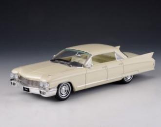 CADILLAC Eldorado Brougham by Pininfarina 1959 White
