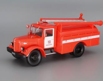 АС-30 (205), Грузовики СССР 28, красный