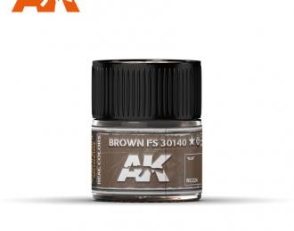 BROWN FS 30140 10ML