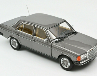MERCEDES-BENZ 200 (W123) 1982 Anthracite Metallic