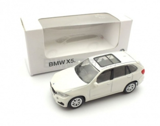 BMW X5 (f15), цвет в ассортименте