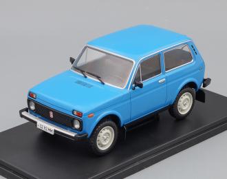 Волжский автомобиль-21211, Легендарные Советские Автомобили 76