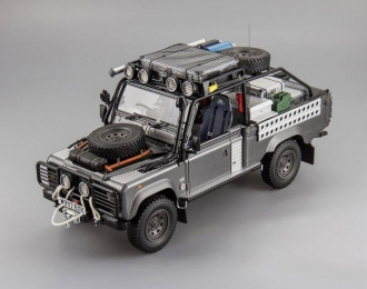 LAND ROVER Defender Movie Edition, corris grey