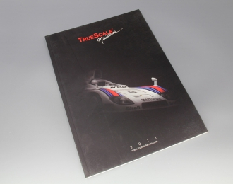 Каталог TrueScale Miniatures 2011