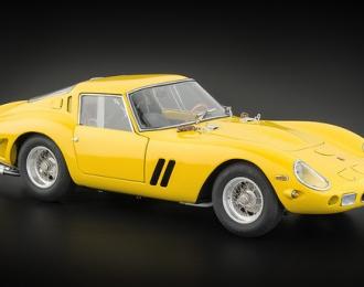 Ferrari 250 GTO, 1962 (yellow)