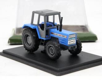 LANDINI 8880 (1988), blue / silver / black