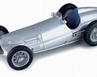 MERCEDES-BENZ W154 1938, silver