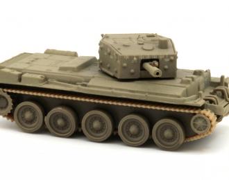Cromwell Mk IV UK (1944), Czolgi Swiata 22