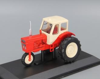 МТЗ-50Х, Тракторы 67, красный / белый