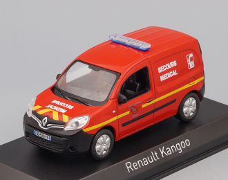 "RENAULT Kangoo Van ""Secours Medical"" (спасатели) 2013"