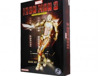 Сборная модель Iron Man 3 - Mk.XXI Midas