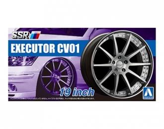 Набор дисков SSR Executor CV01