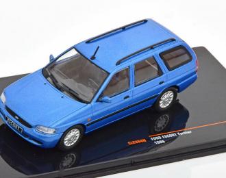 FORD Escort Turnier (1996), metallic blue