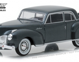 LINCOLN Continental 1941 Cotswold Gray Metallic