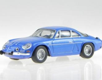 Alpine A110 1300 S 1971 синий