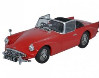 DAIMLER SP250 1959 Royal Red