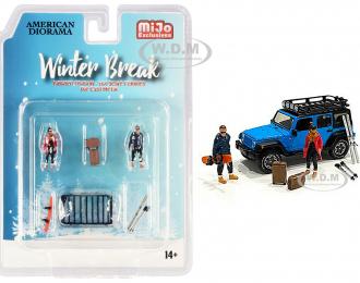 Figures Winter Break