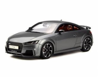 Audi TT RS 2016  (grey)