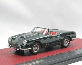 1 43 Matrix Ferrari 330GTC Speciale Pininfarina Maria Maddalena da Lisca 1967