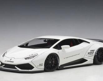 Lamborghini Huracan LB Performance (white)