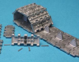 Траки наборные железные Т-34