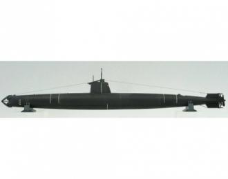"""Сборная модель Подводная лодка  IJN MIDGET SUBMARINE A-TARGET TYPE A """"Pearl Harbor"""""""