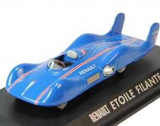 RENAULT Etoile Filante, blue