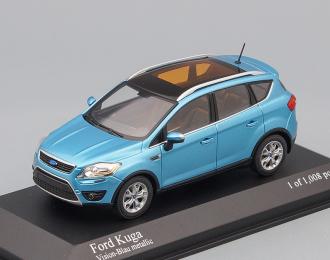 (Уценка!) FORD Kuga (2008), blue
